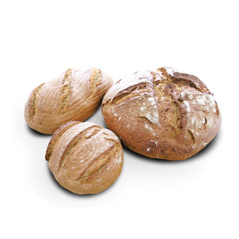 Vyzkoušeli jste už náš Břevnovský chléb?