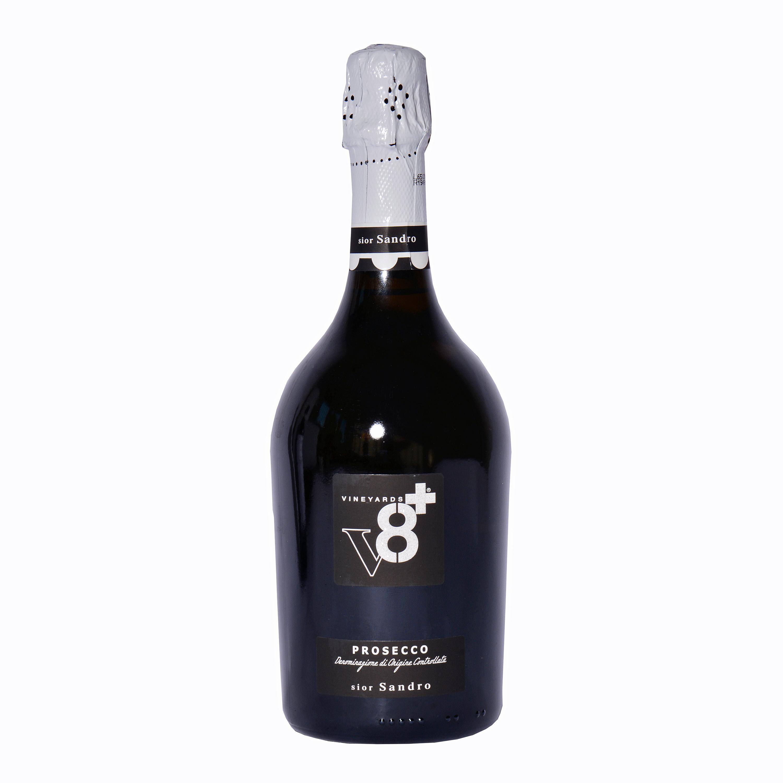Mundus Vini: Prosecco V8+ Sior Sandro je nejlepší!