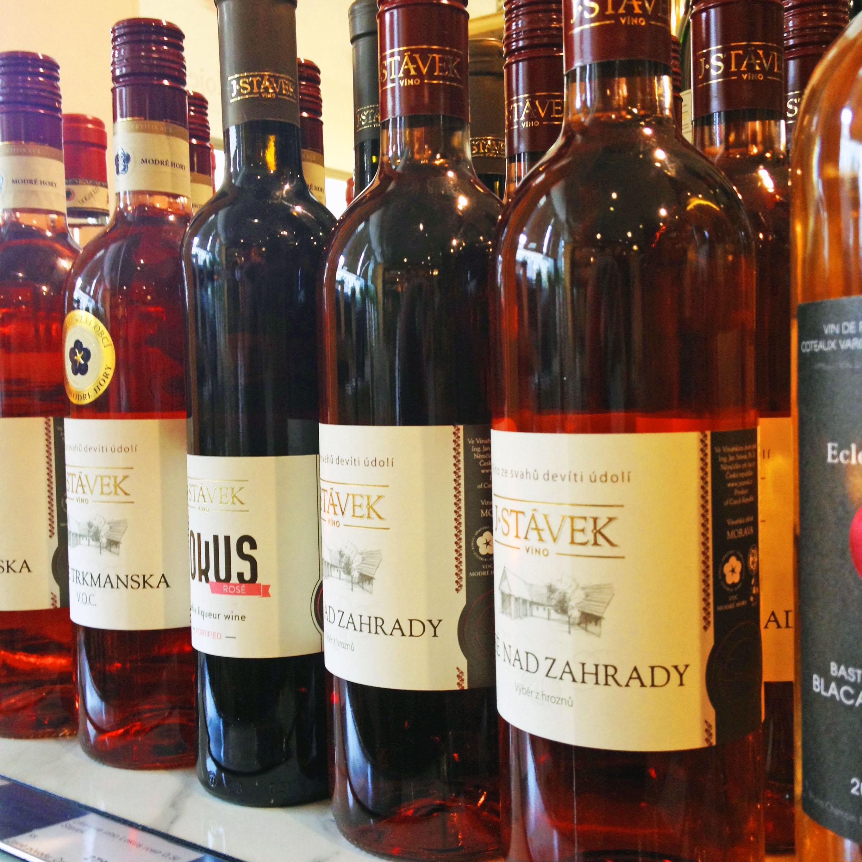Nejlepší malé vinařství roku je Víno J. Stávek