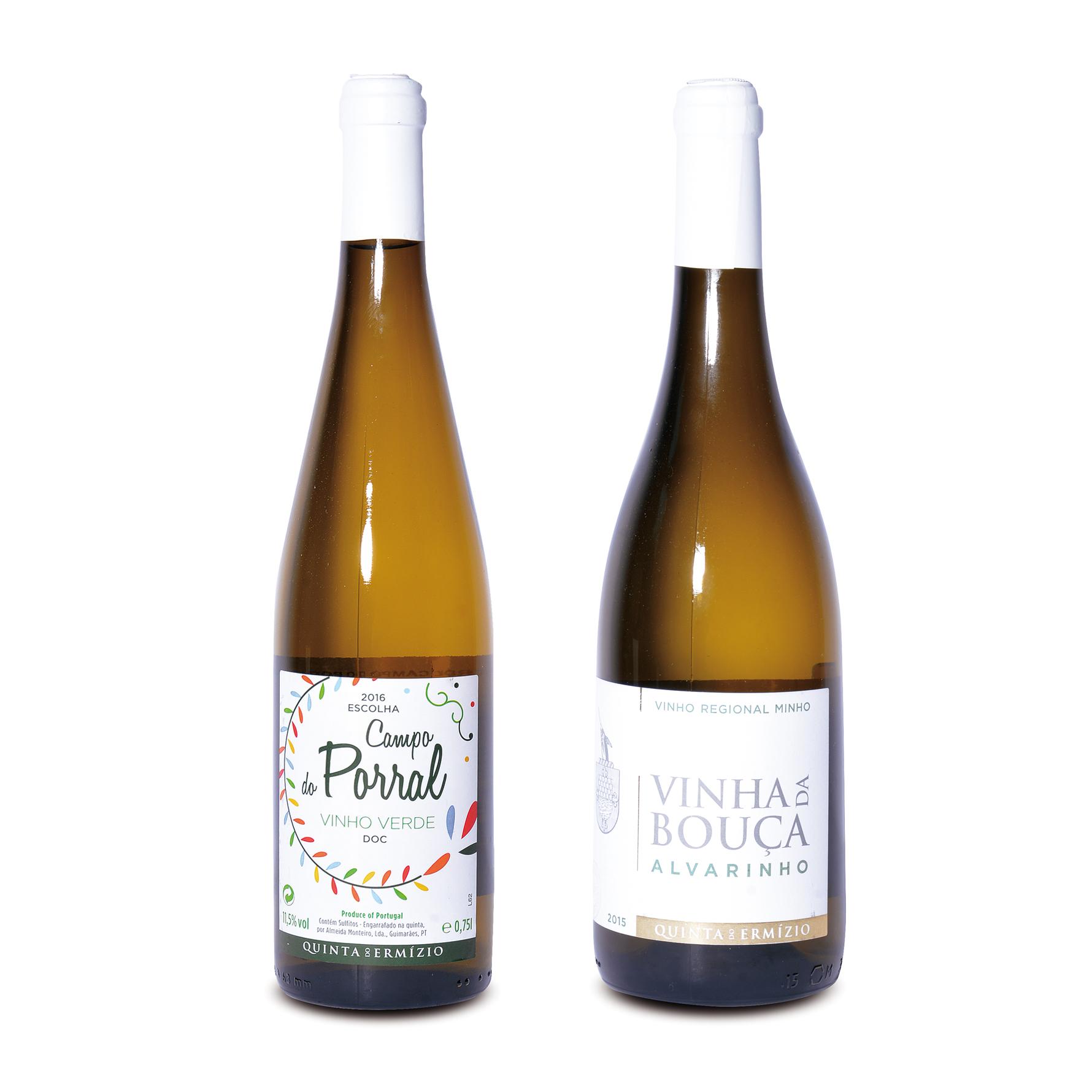 Portugalské vinho verde