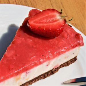 cheesecake jahoda1