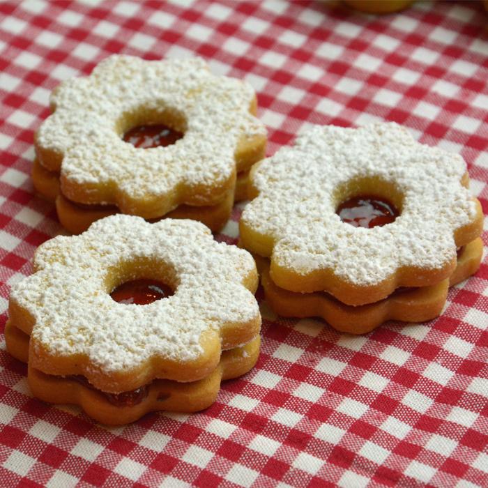 Objednávky na vánoční cukroví