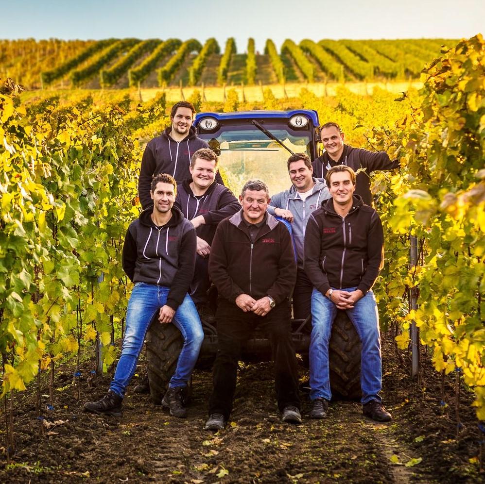 Ochutnávka svinařem:  Rodinné vinařství Sedlák