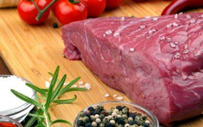Pravidelné závozy chlazeného masa od českých dodavatelů