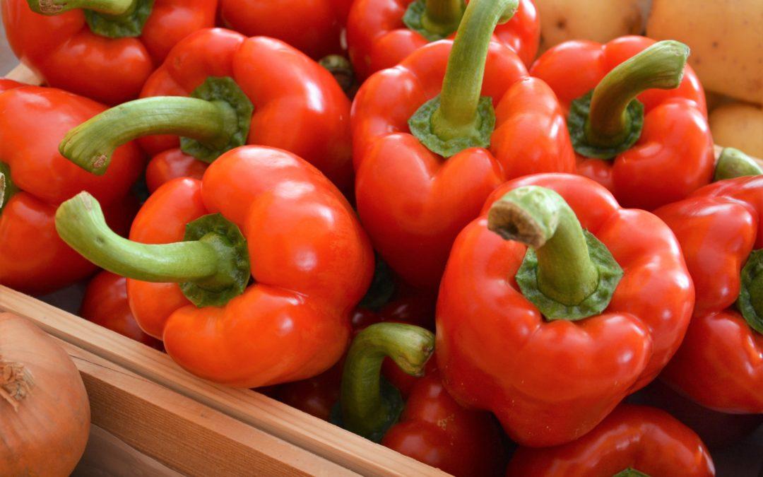 Zelenina aovoce nově vprodejně vKorunní