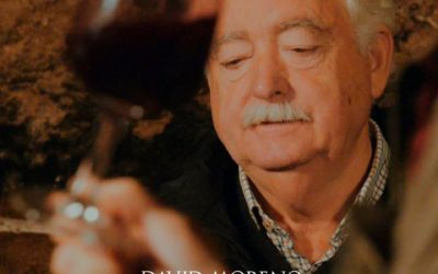 Vinařství David Moreno, oblast Rioja Alta